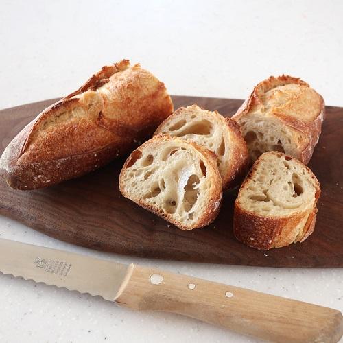 基本のフランスパン