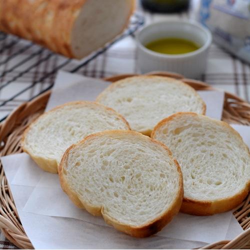 塩ラウンドパン
