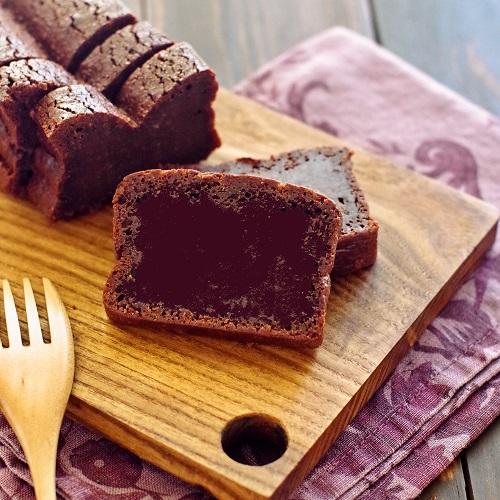 濃厚 生チョコケーキ