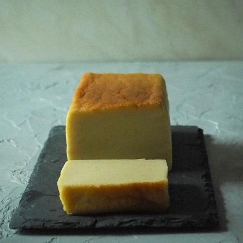 米粉のチーズテリーヌ