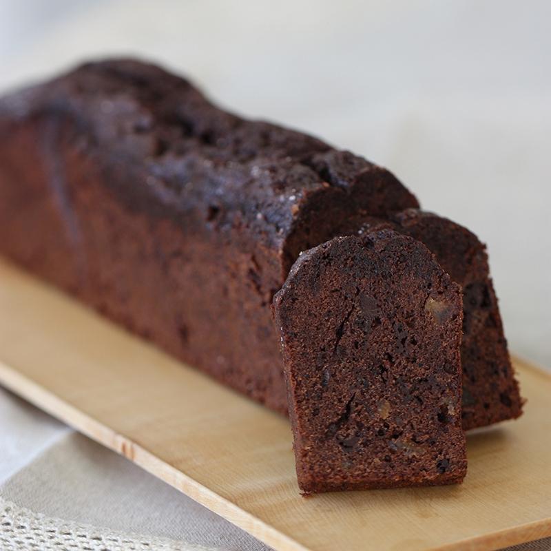 ショコラパウンドケーキ