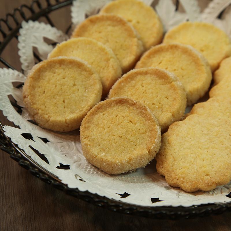 ディアマンクッキー(ミックス粉使用)