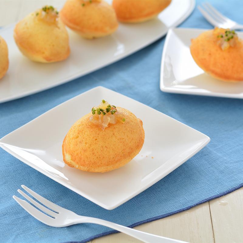 レモンヨーグルトケーキ