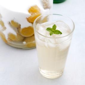 【梅レシピ】甘さすっきり味しっかり!梅シロップ