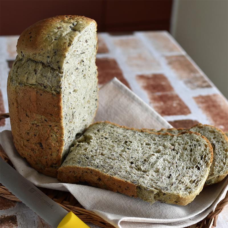 香ばし五穀食パン HB編