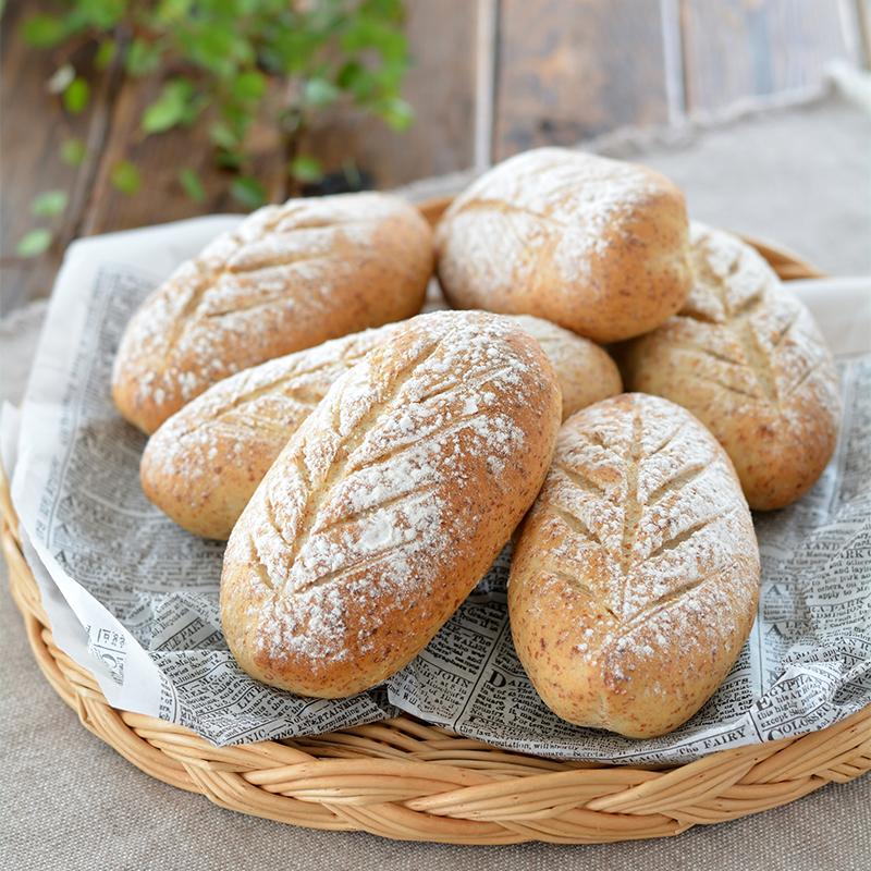 小麦胚芽パン