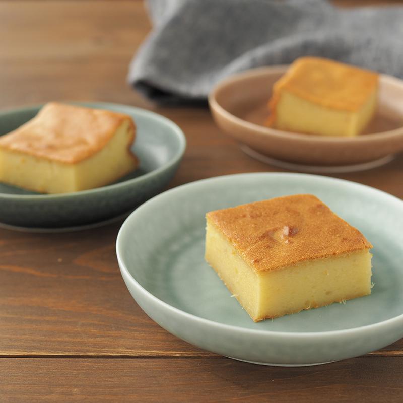 ハニースイートポテトケーキ