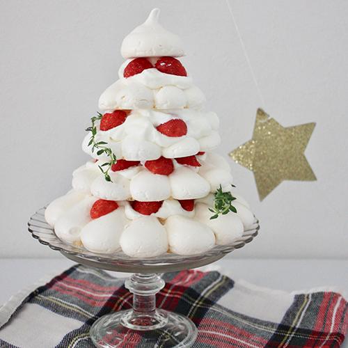 【子供も喜ぶ】組み立て楽しい!型いらずのクリスマスパブロバ