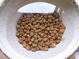 えんどう豆 1