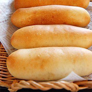 卵乳不使用 食物アレルギー対応 コッペパン・あげパン